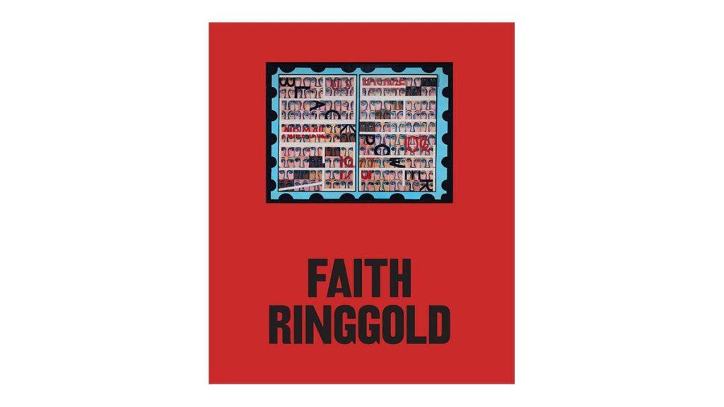 Faith Ringgold Monograph