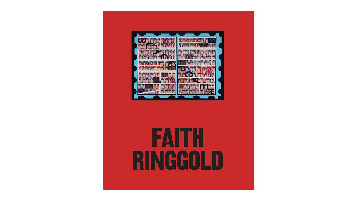 Faith Ringgold Monograph