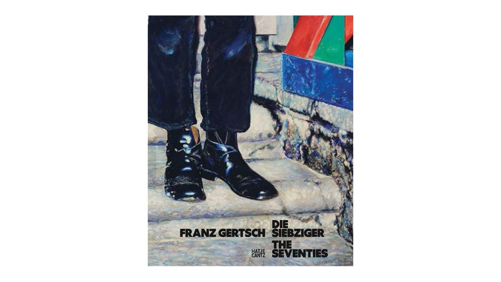 Franz Gertsch Seventies