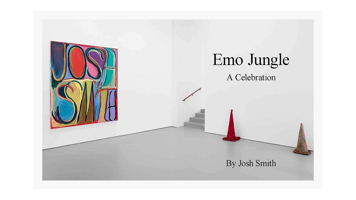 Josh Smith: Emo Jungle