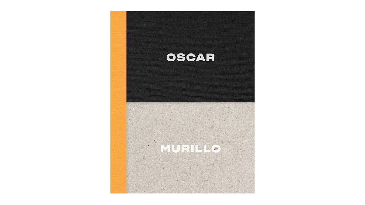 Oscar Murillo at David Zwirner