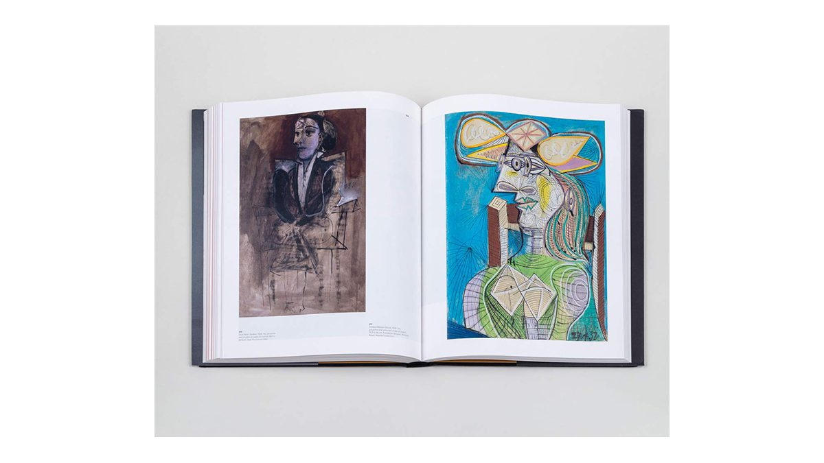 Picasso and Paper at Royal Academy of Art