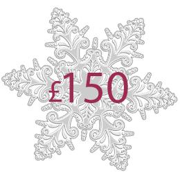 Snowflake 150