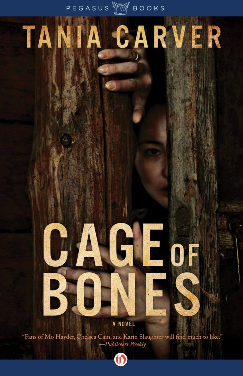 Cage of Bones, by Tania Carver