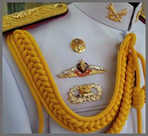 Uniform Accessories