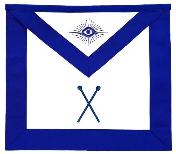 Masonic Blue Lodge Officers Aprons
