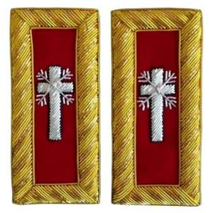 Knights-Templar-Shoulder-Boards-Past-Commander londonregalia.com
