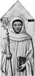 Bernard de Clairvaux Influenced the Knights Templar