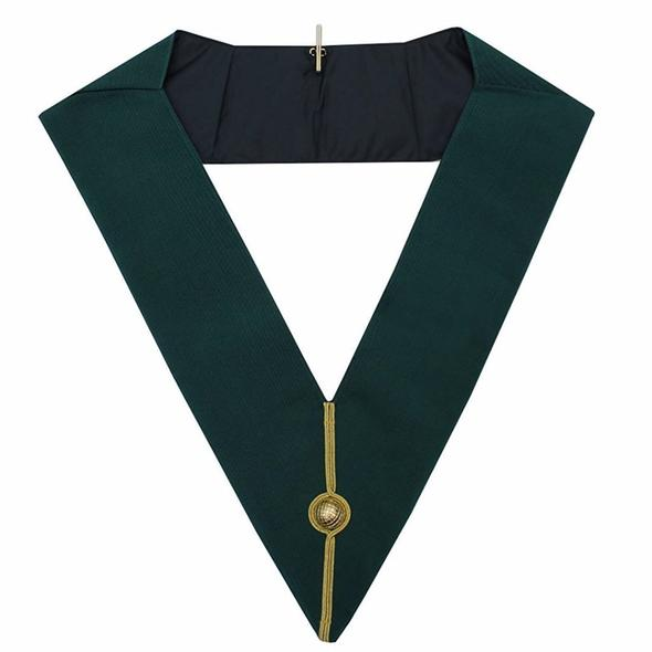 District Grand Officer Collar