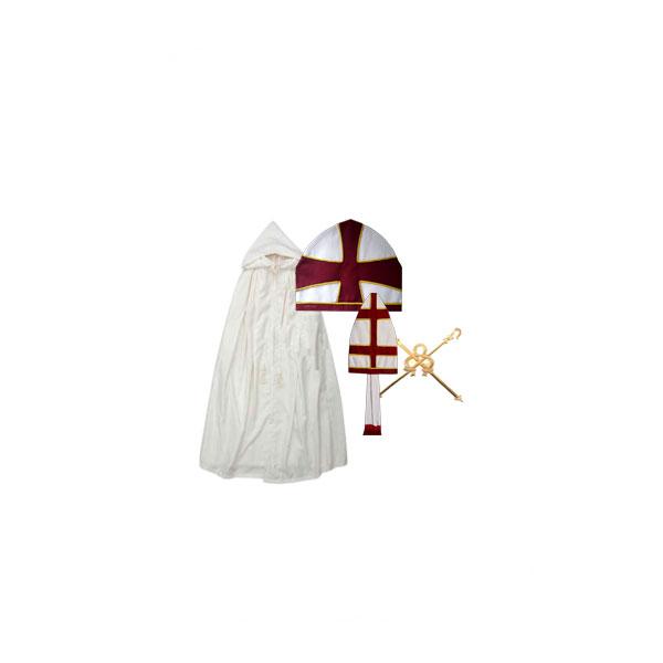 Knight Templar Priest