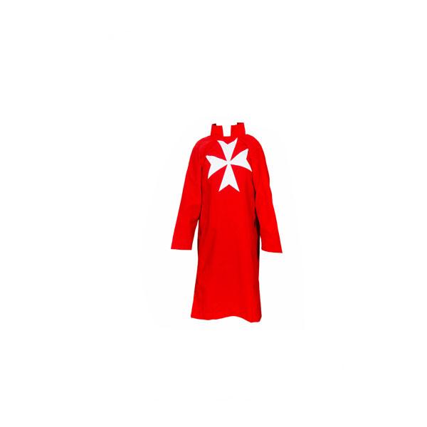 Masonic Knights of Malta Tunic