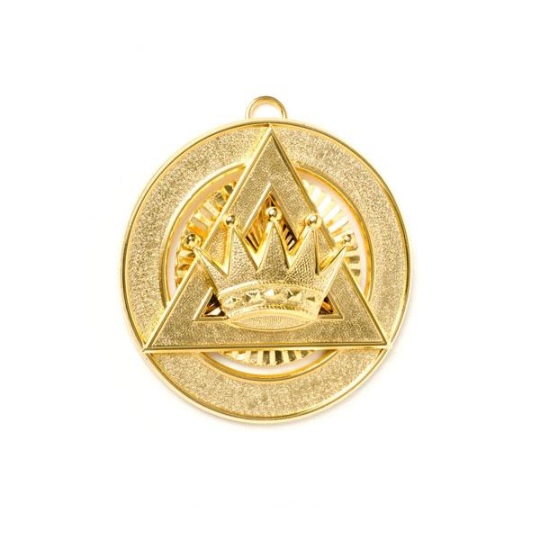Royal Arch PZ Collar Jewel