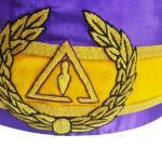 Grand Council Crown Cap – Royal & Select