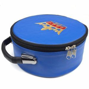 Masonic Knights of the York Cross of Honour Hat/Cap Case Blue