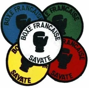 Savate grading gloves