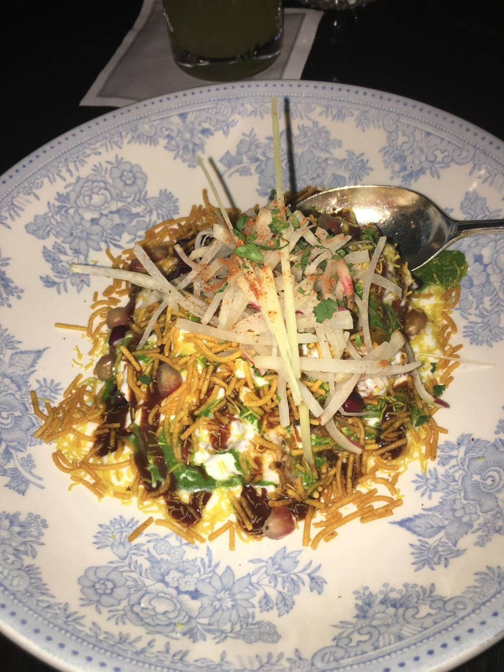 LondonsDiningCouple Gymkhana Restaurant Review | Top 10 Dishes in London