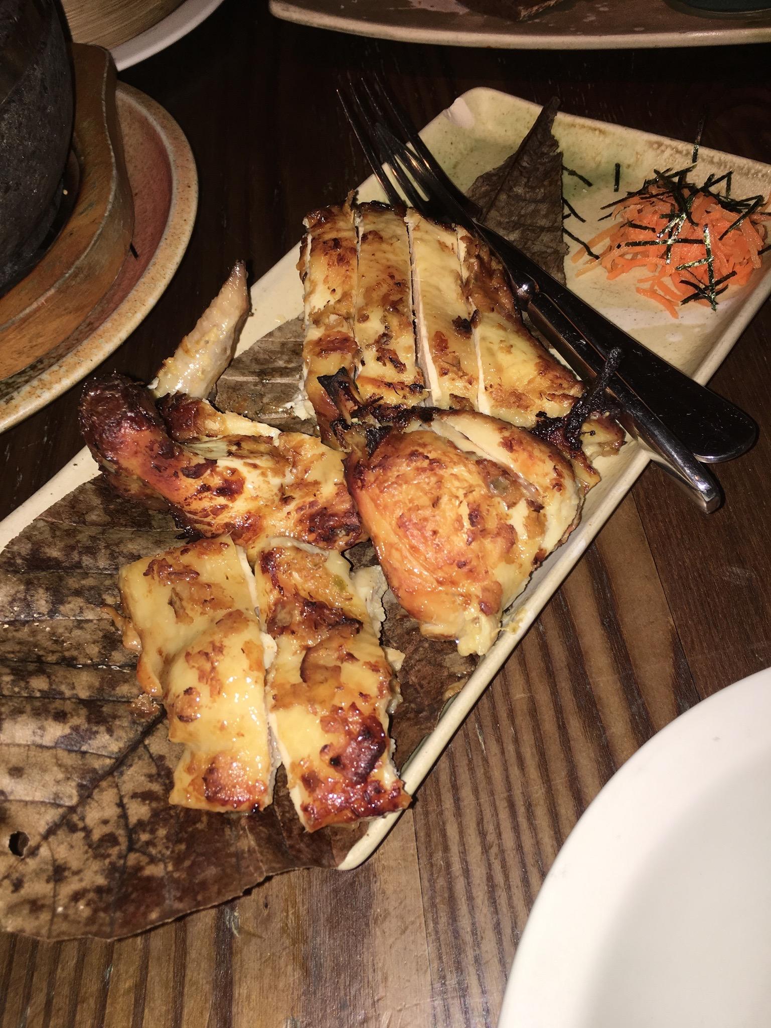 LondonsDiningCouple Flesh & Buns Review | Top 10 Restaurants in London 2017