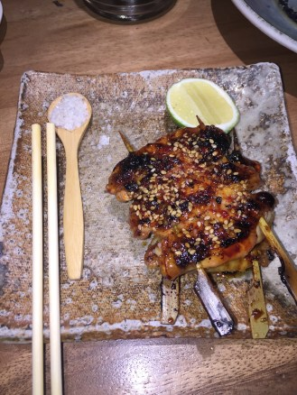 LondonsDiningCouple Roka Mayfair Review