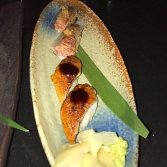 Aqua Kyoto London Review
