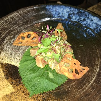 LondonsDiningCouple Jinjuu Soho Review