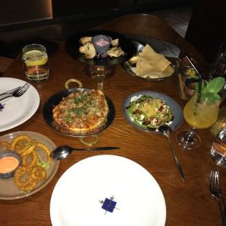 LondonsDiningCouple Darbaar Restaurant Review