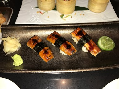 LondonsDiningCouple Chai Wu review | Top 10 Sushi Dishes in London