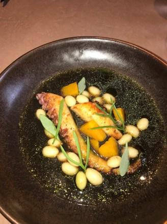 LondonsDiningCouple Ikoyi London Restaurant Review
