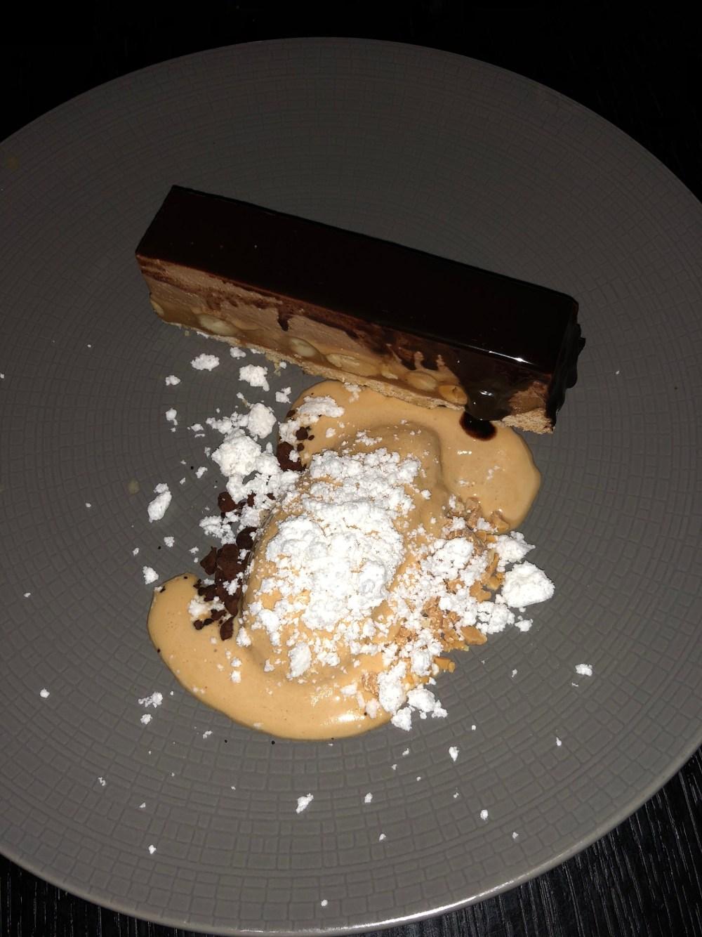 LondonsDiningCouple M Threadneedle Street  Top 10 Desserts in London