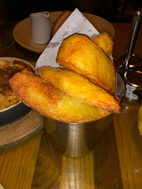 Bread Street Kitchen - LondonsDiningCouple Bread Street Kitchen Review