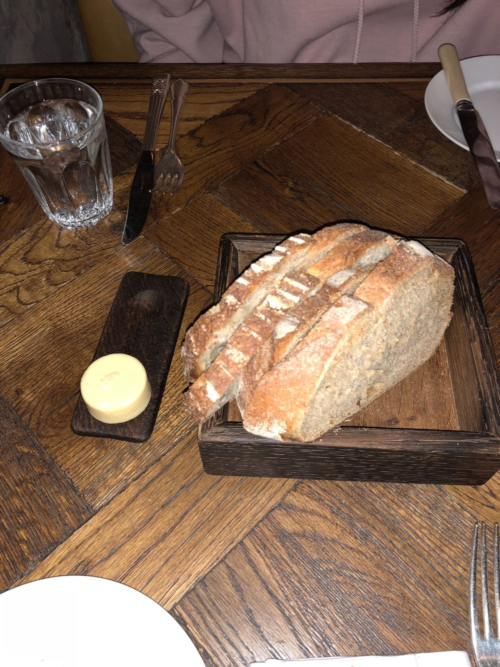 LondonsDiningCouple Social Eating House Review