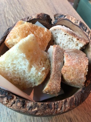 Fucina Bread Basket