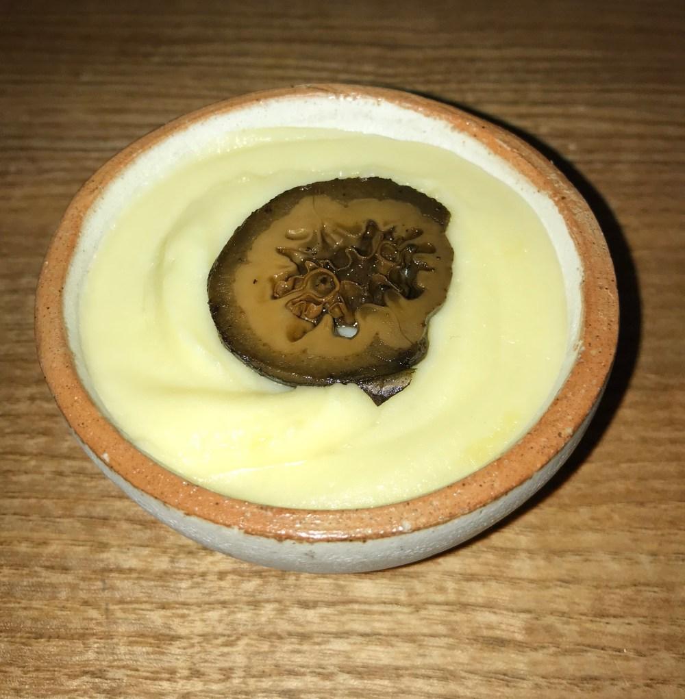 LondonsDiningCouple Nest Restaurant Review