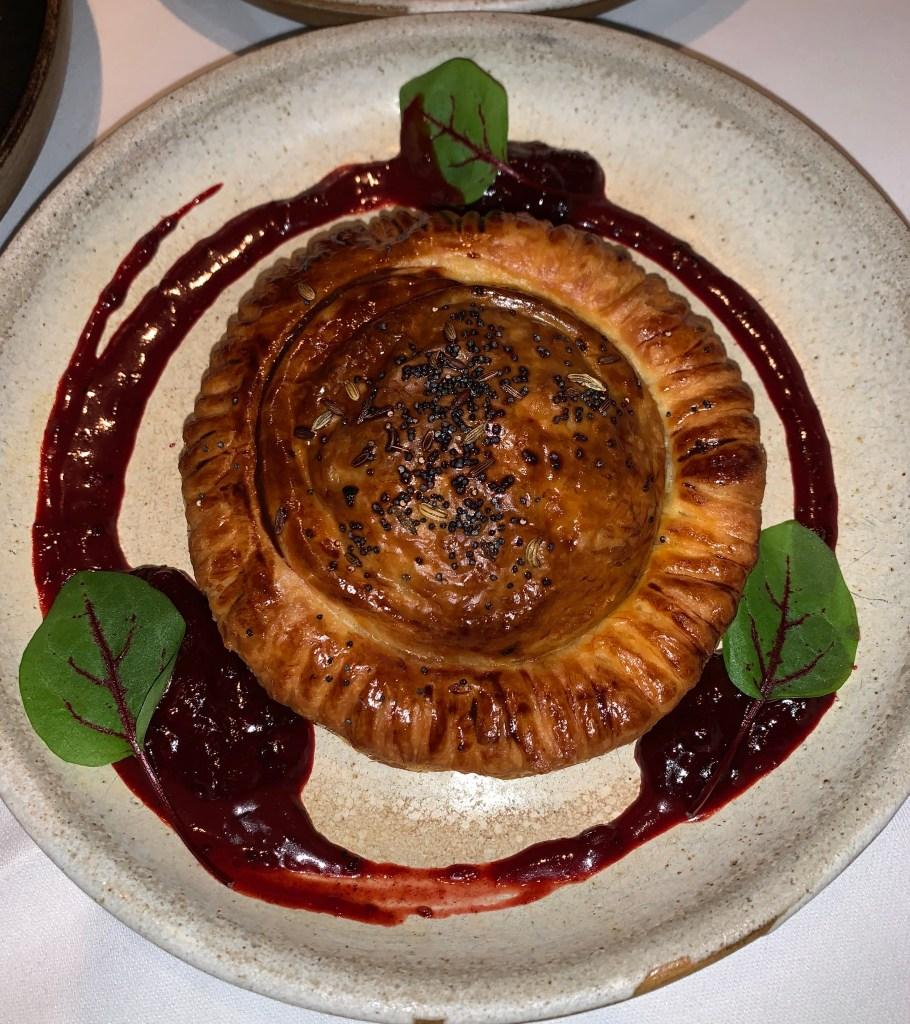 LondonsDiningCouple Kanishka Restaurant Review