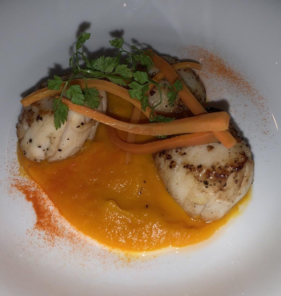 LondonsDiningCouple Hoi Polloi Restaurant Review