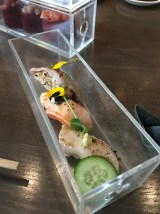 Sushi Jewels Top Tray