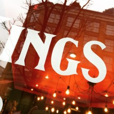 NGS Signwriters London