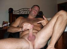 mature erect hairy 66