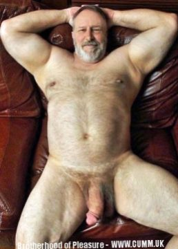 dad fat dick semi