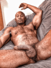 mature hung mature black guy
