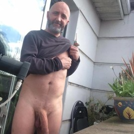 young man 22 22 cm cock