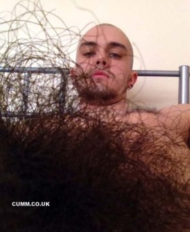 armit lovers hairy crotch