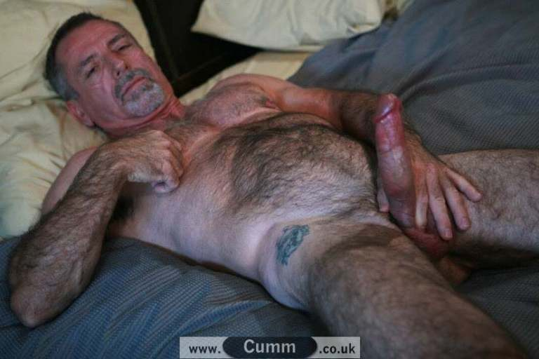 NUDE PHOTOS : Men Over 50 Project : Edition 2