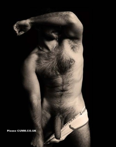 white-underwear-hairy-foreskin