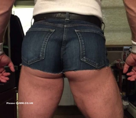 daddy arse exposed london tube flesh