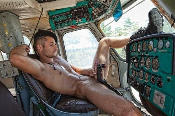 A New Recruit