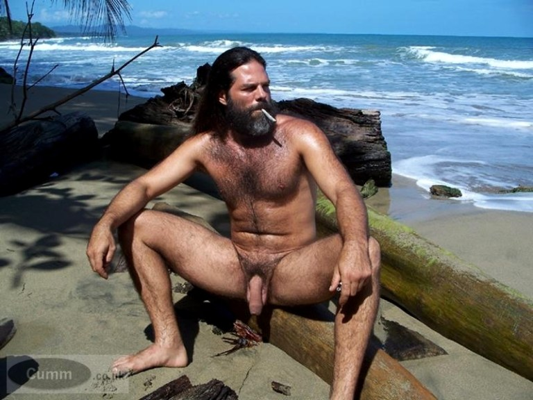 The Male Nudism Society Proudly Presents…