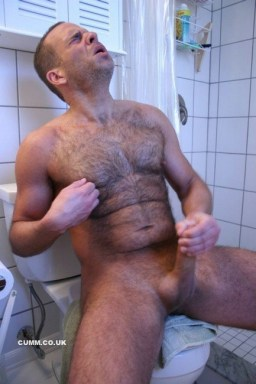 bear-art-hairy-dad-wanking-Copy
