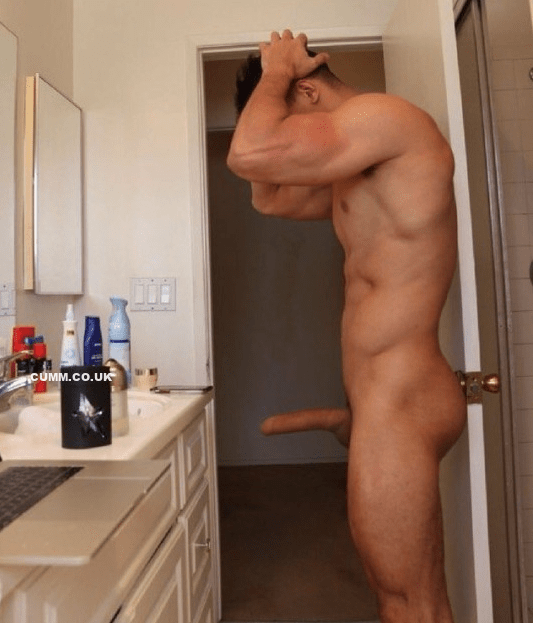 big-draw-practice-nude-with-erection