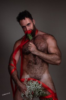 bloom.boy-naked-hairy-men-with-roses