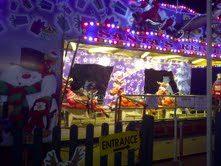 Angels Xmas Market Hyde Park21